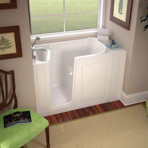 Lynnwood Bathtub Replacement walk in tub 1 300x300